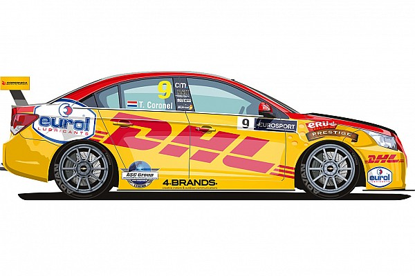 Fumata bianca: Tom Coronel e ROAL Motorsport ci saranno