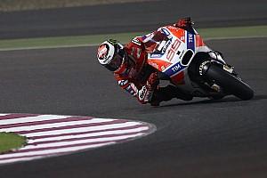 MotoGP Test Test Qatar, Day 3: Lorenzo e Marquez sotto all'1'55