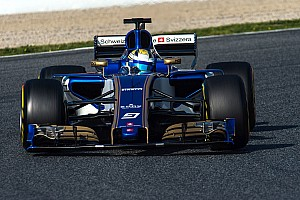 Formula 1 Breaking news Sauber better than it looked in Barcelona – Ericsson