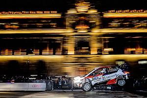WRC Galería GALERÍA: las postales de la etapa del WRC en la CDMX