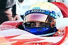 Indy Lights Urrutia, Cunha, Kirkwood top Mazda Road To Indy tests