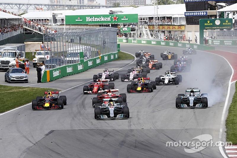 """Verstappen: """"A rajtnál egyáltalán nem éreztem, hogy eltalálnám Vettelt"""""""