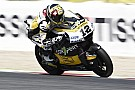Moto2 Lüthi :