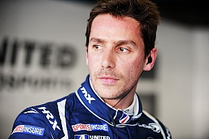 Le Mans Breaking news Albuquerque sticks with United Autosports for Le Mans