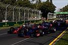 Sainz : Williams et Haas étaient plus rapides à Melbourne