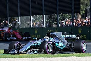 Formel 1 News Bottas: Platz 3 beim Formel-1-Auftakt