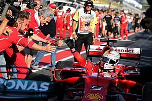 Formula 1 Özel Haber Metin Mete yazdı: Ferrari nasıl kazandı?