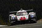【WEC】スパ予選:1号車ポルシェがPP。トヨタ2-3番手に続く