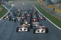 Los 10 momentos inolvidables en la historia del GP de España de F1