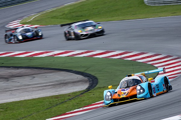 Asian Le Mans Sprint Cup – Round 1: Free practice sessions kick-off race weekend