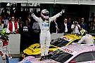 Босс Mercedes в DTM сравнил Верляйна и Лукаса Ауэра