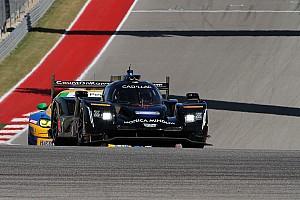 IMSA Qualifiche Ricky Taylor e la Cadillac dominano le Qualifiche ad Austin