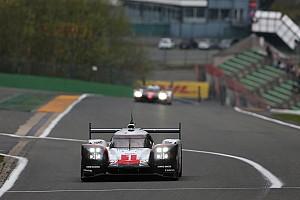 WEC Reporte de calificación Porsche bate a Toyota y se lleva la pole para las 6h de Spa