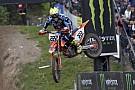 Mondiale Cross MxGP Antonio Cairoli torna alla vittoria nelle qualifiche del GP del Trentino