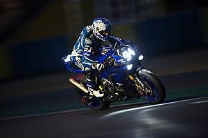 FIM Resistencia Reporte de la carrera David Checa y el Yamaha GMT94 ganan las 24 Horas de Le Mans