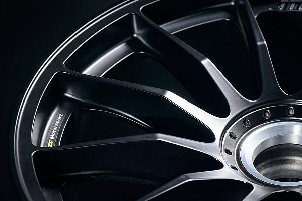 DTM Fotostrecke DTM 2017: Die neue Einheitsfelge von ATS für Audi, BMW, Mercedes