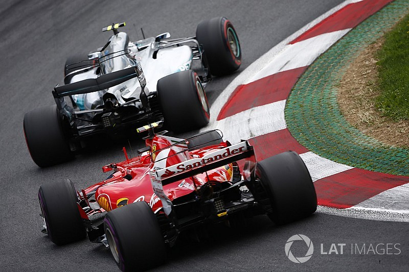 Tech analysis: The details shaping the Mercedes/Ferrari battle