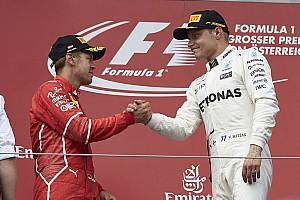 F1 Artículo especial 'Bottas tuvo mucha suerte en la salida', por Marc Gené