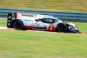 WEC Ultime notizie Nurburgring, Libere 1: la Porsche detta il ritmo con Bernhard