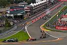 スパ、F1開催契約を3年延長。2021年までのベルギーGP開催が決定