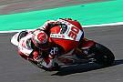 【Moto2イギリス】決勝:来季MotoGP昇格決定直後の中上貴晶、快心の走りで今季初優勝!