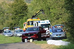 Schweizer bergrennen News Tödlicher Unfall bei Bergrennen in der Schweiz