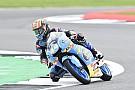 Moto3 Canet vence em Silverstone em prova marcada por acidente