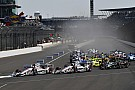 Siete ganadores de Indy listos para la edición 101 de las 500 Millas