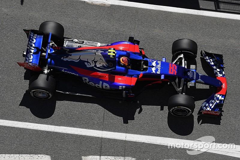 Сайнса привел в отчаяние дефицит мощности мотора Renault