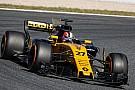 【F1】Q3進出逃し、13番手のヒュルケンベルグ「強風が邪魔をした」