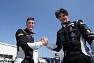 Carrera Cup Italia Carrera Cup Italia, è già Pera-Rovera nei test a Monza