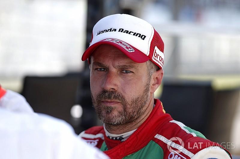 """Monteiro: """"Ser campeón del mundo sería increíble"""""""