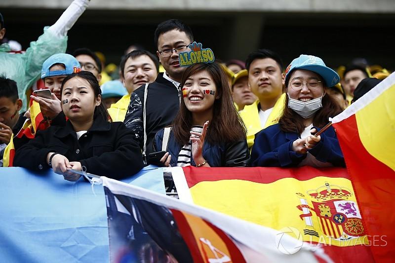 Гран-при Вьетнама может пройти в Ханое