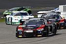 GT-Masters GT-Masters Nürburgring: Audi-Sieg im 2. Rennen