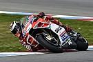 """Lorenzo: """"Me quito el sombrero ante el trabajo de Ducati"""""""
