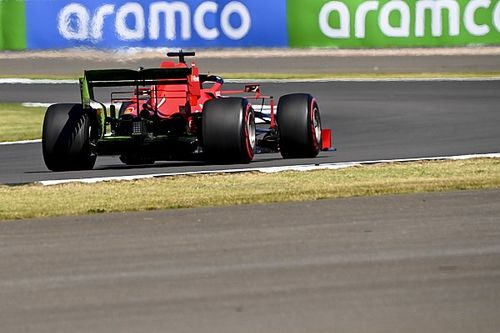 Nowy monokok dla Vettela