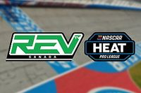 La eNASCAR Heat Pro League si vedrà su REV TV in Canada