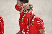 "Vettel ""surprised"" by Ferrari exit, wasn't offered new deal"