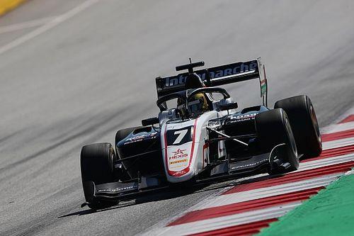 F3シュピールベルク2:レース2はプルシェールが初優勝! ローソン快走もクラッシュ
