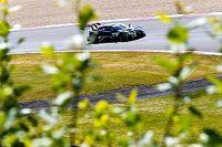 Habsburg lidera el segundo día de test en Nurburgring