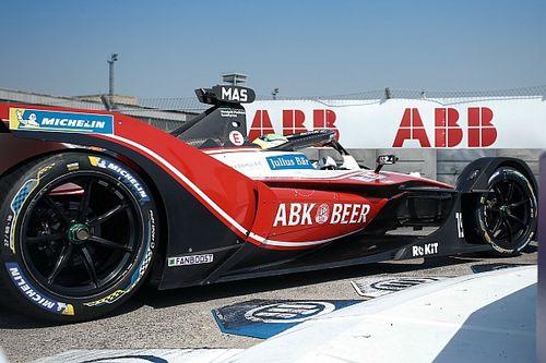 """Angry Massa hits out at """"inconsistent"""" Formula E stewards"""