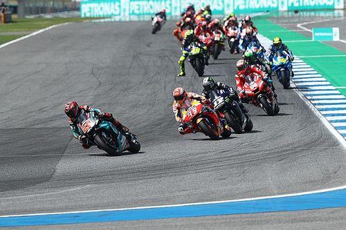 Организаторы MotoGP отменили этап в Таиланде