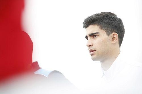 Correa revient sur le tragique accident de Spa-Francorchamps