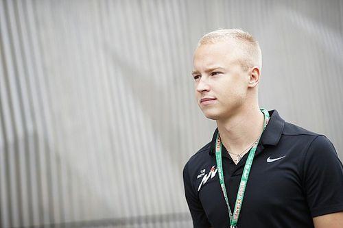 Nikita Mazepin: Saya dan Mick Schumacher Tidak Berteman