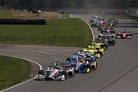 IndyCar pospone las carreras de Mid-Ohio por pandemia de COVID-19