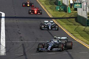 """El punto por la vuelta rápida """"animó"""" el Gran Premio de Australia, dice Brawn"""
