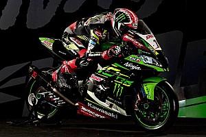 Kawasaki unveils 2019 World Superbike challenger