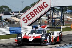 Alonso realizza un giro record a Sebring e regala la pole alla Toyota #8