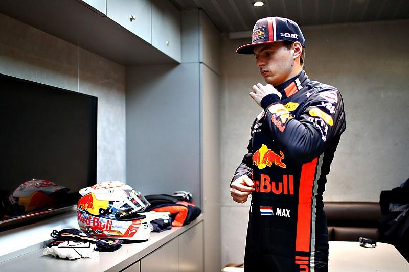 Verstappen accepts Honda won't be