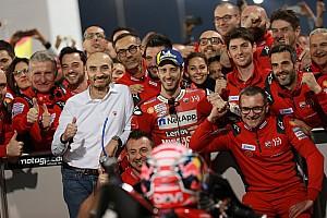 La Corte d'Appello dà ragione a Ducati: vittoria confermata e spoiler legale!
